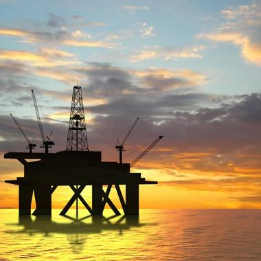 financing and managing oil and gas companies